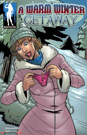 Free comics giantess Giantess