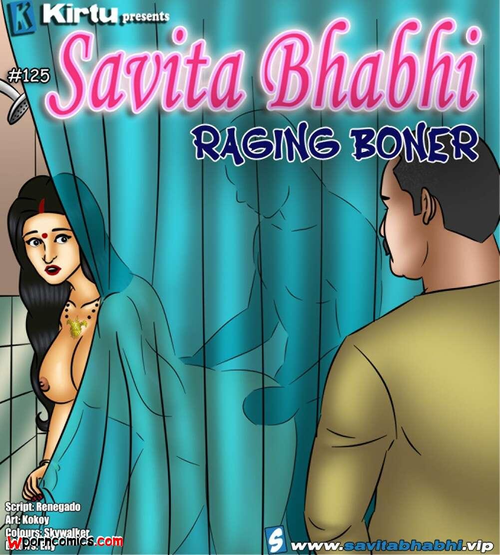 Kirtu Savita Bhabhi